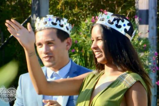 Virgil et Ines: toujours en couple après Les Princes de l'amour 5?