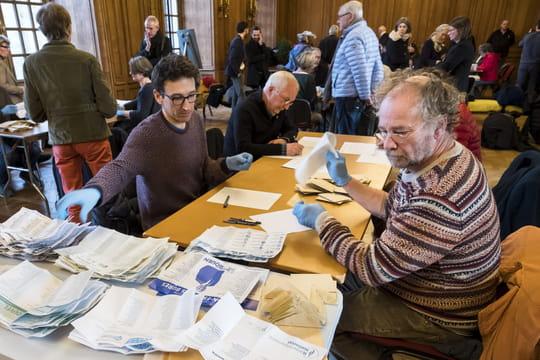 Résultats des municipales avant 20heures: publiés sur le Web? Pourquoi c'est possible