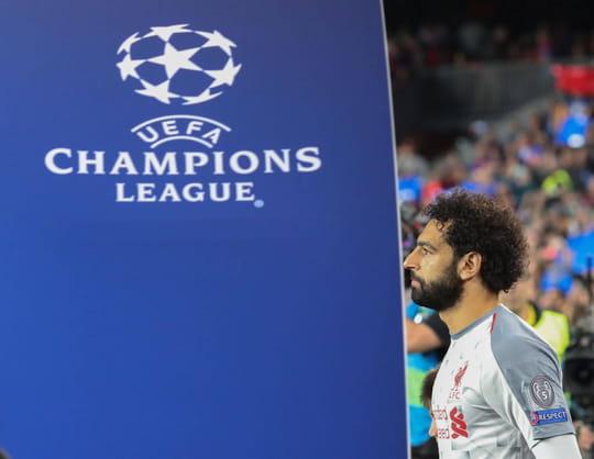 Ligue des champions: la compétition reportée, des matchs le week-end?
