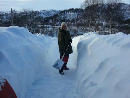 Eva Tennfjord