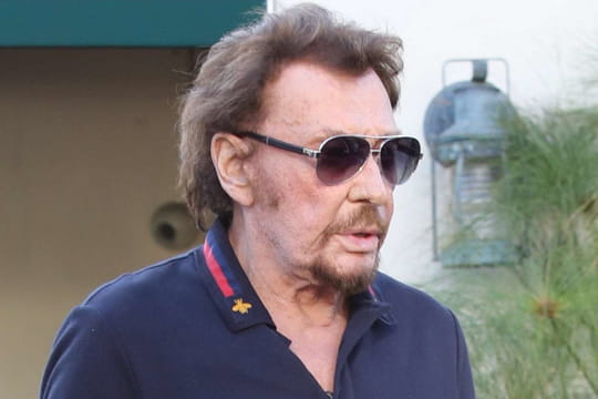 Cancer de Johnny Hallyday : l'idée de sa mort terrifie Laeticia