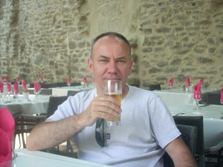 Franck Thierry