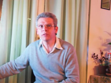 Philippe Trenchant