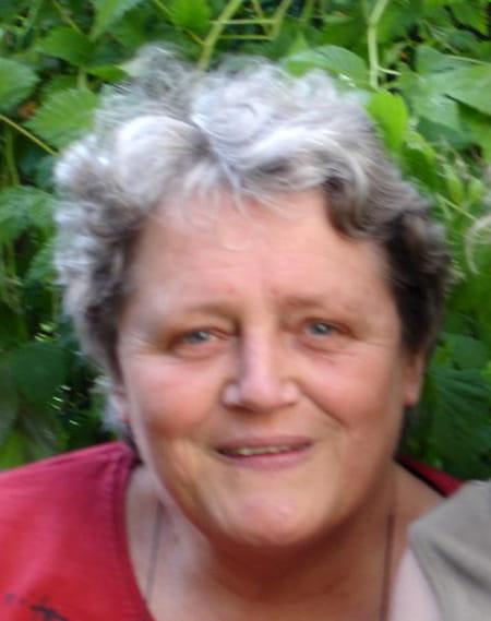 Michèle Michèle Smets