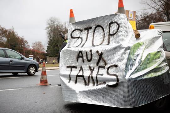 Gilets jaunes: quels blocages sur la route ce mardi 5février?