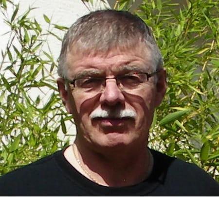 Jean- Francois Dupont