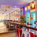 ICEO restaurant