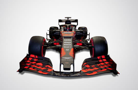 Calendrier F12019: les photos des F12019, dates des GP et chaînes TV