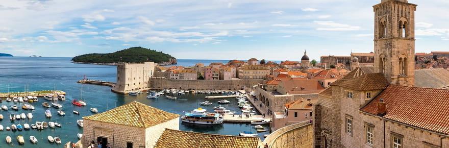 Bien choisir sa croisière en Méditerranée