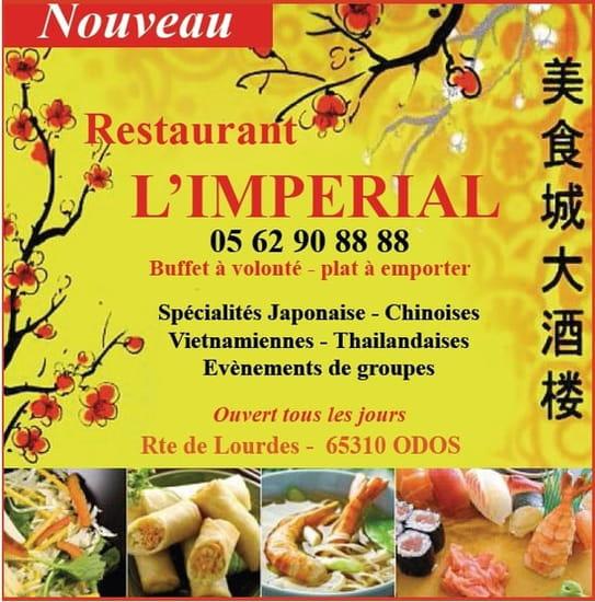 Restaurant L'Impérial