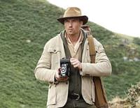 Chasseurs de légendes : Machu Picchu, dernier refuge des Incas