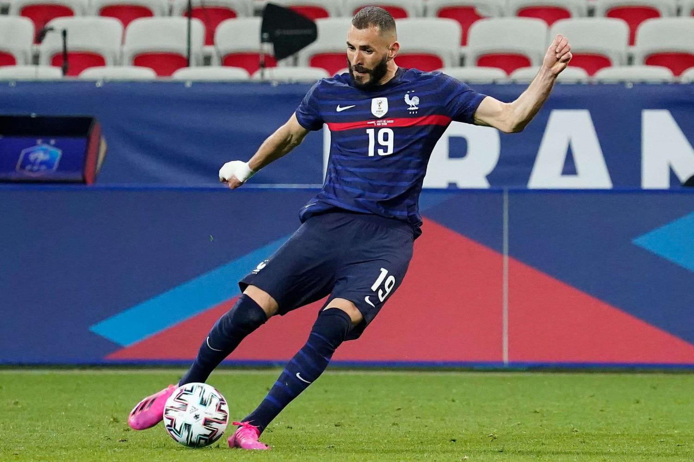 Equipe de France: quelques détails offensifs à régler après l'Allemagne