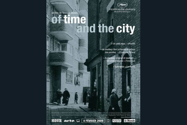 Of Time and the City - Photo 1