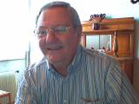 Jean-Pierre Degraeve