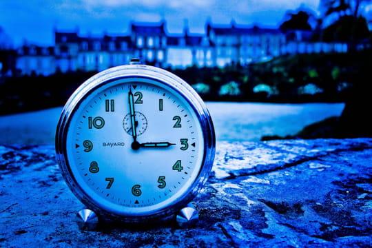 Changement d'heure: deux autres changements d'heure et puis s'en va?