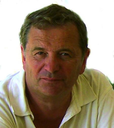 Pierre Saut
