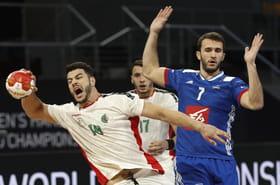 Handball. France - Algérie: le résumé du match en vidéo