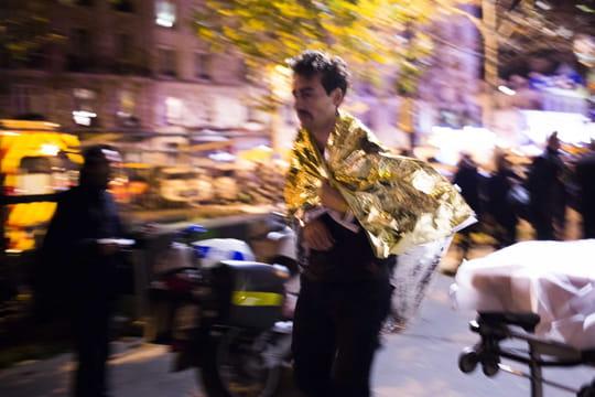 Attentat de Paris: ce qu'il s'est passé