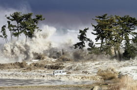 Japon, 11mars 2011: le récit du triple désastre