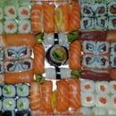 Ici Sushi Saint-André  - Ici plateau à 49,90€ (60 pièces) -   © Elodie C.
