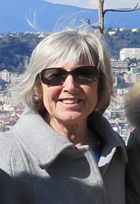 Maryse Lyonnais