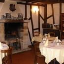 La Vieille Auberge   © la vieille auberge sivry