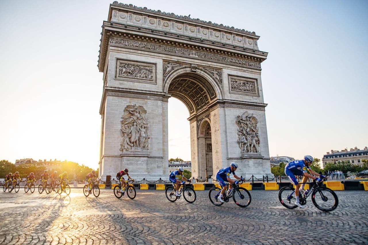 Tour de France 2020: officiellement reporté à la rentrée, les nouvelles dates