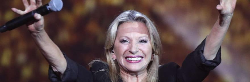 Véronique Sanson s'invite aux Vieilles Charrues