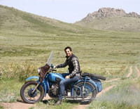 Les nouveaux explorateurs : Diego Buñuel au Kazakhstan