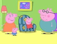 Peppa Pig : La vente de charité