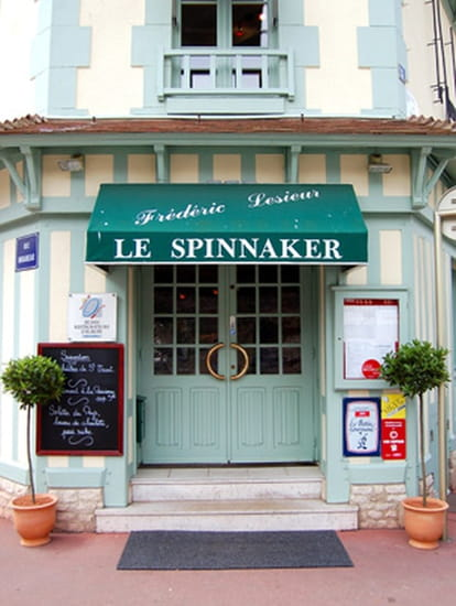 Asiatique Deauville Restaurant