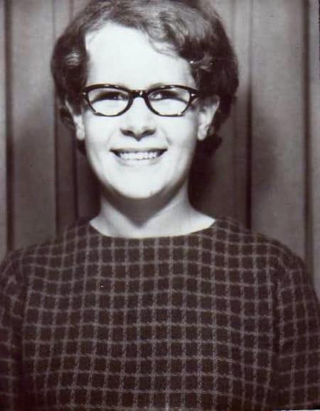 Jacqueline Broquet