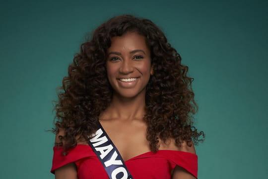 Miss Mayotte 2020: Anlia Charifa fait partie des 15finalistes