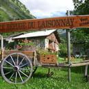 Le Refuge du Laisonnay