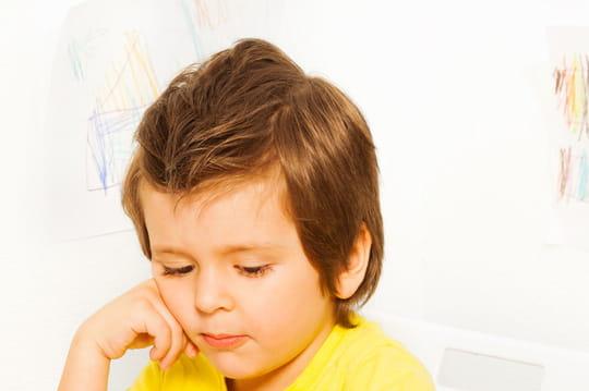 Les parents d'un enfant autiste lancent un appel à l'empathie