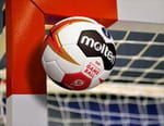 Handball - Allemagne / Serbie
