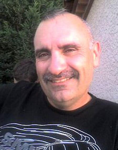 Patrick Cano