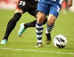 Football - Atalanta Bergame / Sassuolo