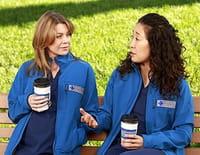 Grey's Anatomy : La vérité qui dérange