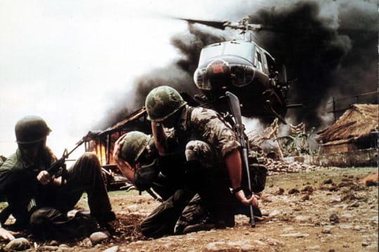 Film de guerre: le top des meilleurs à voir