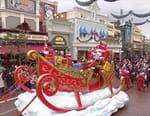 Dans les coulisses... de Disneyland Paris
