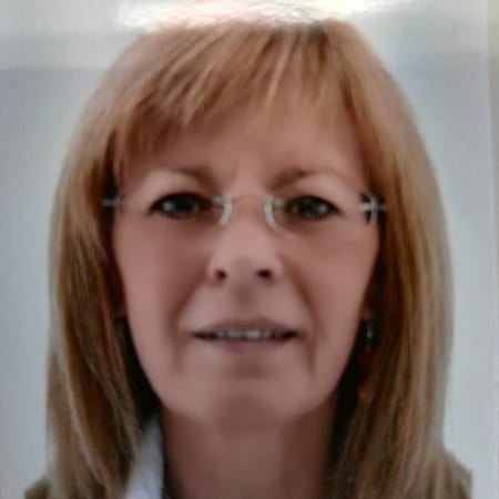 Eliane Urbain
