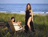 Les soeurs Kardashian dans les Hamptons : Il n'y a pas de fumée sans feu sur une île