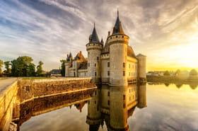 Les châteaux et trésors de la Loire