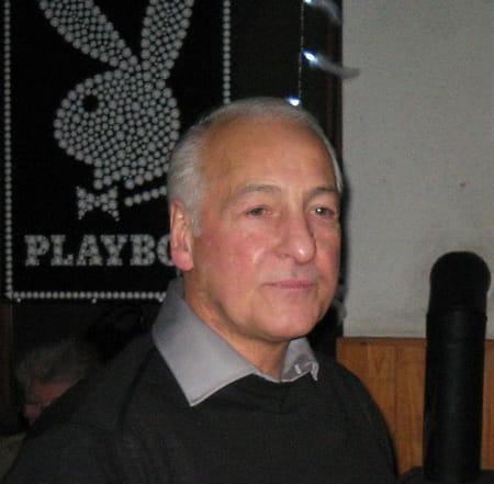 Gérard Houdelet