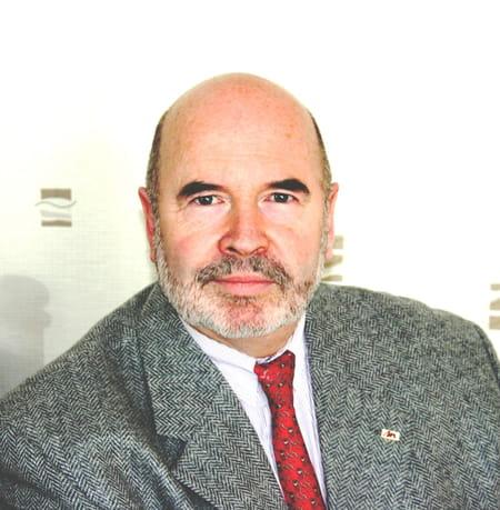 Jean- François Domergue
