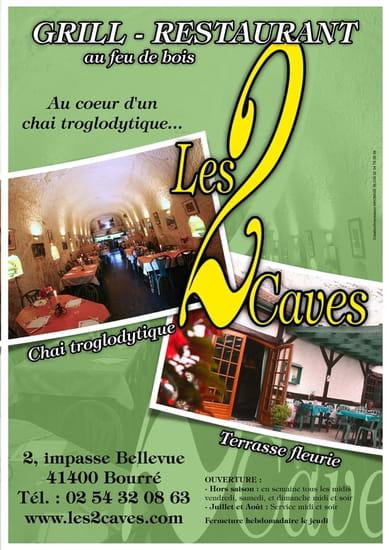 Les 2 caves   © mn popineau