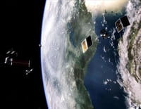 La vie de la terre : Depuis l'espace
