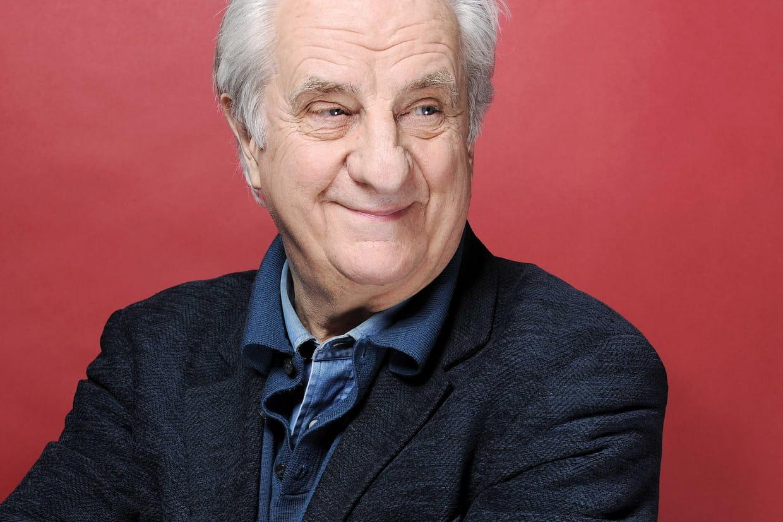 Le comédien Michel Aumont est mort