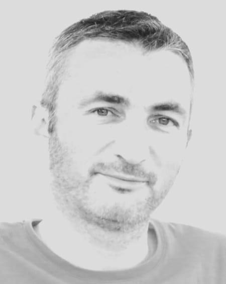 Nicolas Bozec